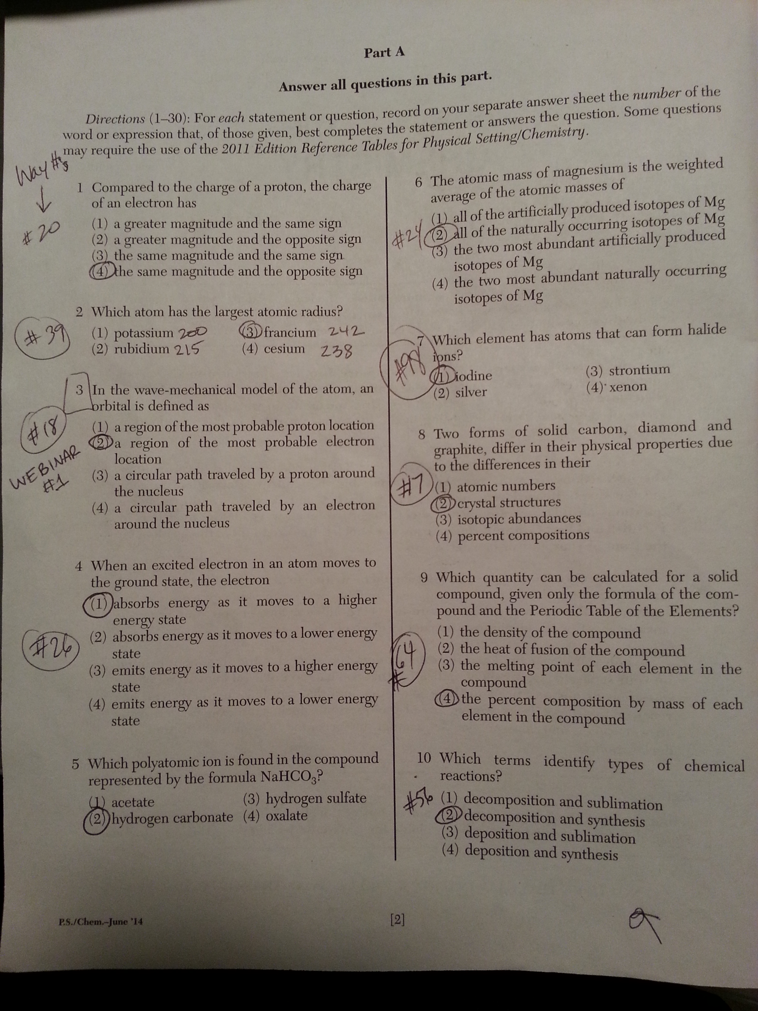 Prentice hall chemistry review book answer key 2015 - Essay help you ...